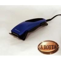 Rasoio Elettrico Taglia Capelli Master TRIM 4640 Blu con Distanziali - Razor