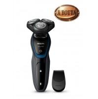 Rasoio Regolabarba Shaver Series 5000 PHILIPS S5100 - Regola Barba Ricaricabile