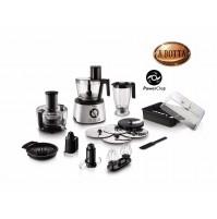 Robot da Cucina Frullatore Tritatutto Centrifuga Avance Collect PHILIPS HR7778