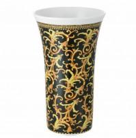Rosenthal Versace Barocco Vaso Ornamentale 34 cm in Porcellana - Vase
