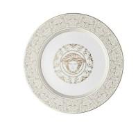 Rosenthal Versace Medusa Gala Piatto Servizio Segnaposto Ø 30 cm - Dish
