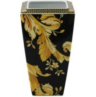 Rosenthal Versace Vanity Vaso Ornamentale 24 cm in Porcellana - Vase