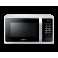 Samsung MC28H5015AW/ET Forno a Microonde Silver 28 Litri 900 W e 1400 W GRILL