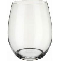 Set 4 Bicchieri in Cristallo 480 cc VILLEROY e BOCH modello Entrèe 2 - Entree