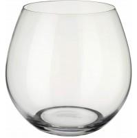 Set 4 Bicchieri in Cristallo 570 cc VILLEROY e BOCH modello Entrèe 1 - Entree