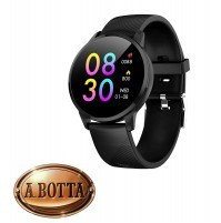 Smartwatch Smart Band Fitness Cardio Trevi T-FIT 220 HB Nero IP67 - Android iOS
