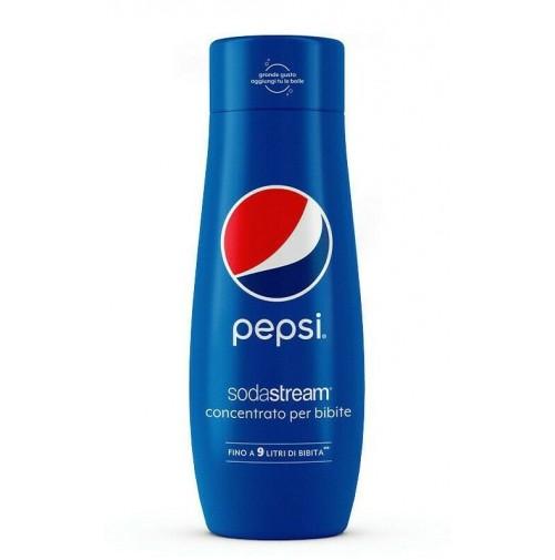 Sodastream Gasatori Concentrato per bibite Gusto Pepsi Pepsi-Cola