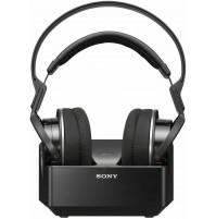 Sony MDR-RF855RK Cuffie TV Wireless RF Senza Fili con Base Batteria Ricaricabile