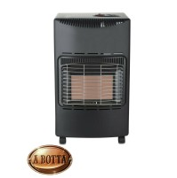 Stufa a Infrarossi TECTRO TGH 242R a Gas GPL 4,2 Kw 135 m³ - Infrared Heater