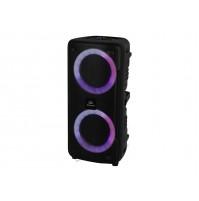TREVI Cassa Amplificatore XFEST Altoparlante Speaker 30W XF440KB con Telecomando