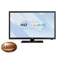 TV LED LCD Full HD 22