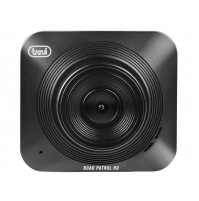 Telecamera di Sicurezza per auto Dash Cam TREVI DS 5000 - Videocamera HD 120°