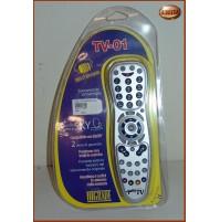 Telecomando TV Universale NuovaVideosuono 2in1 compatibile con MySky