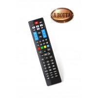 Telecomando Universale per Tutti i TV Philips Smart e 3D - Pronto all'uso