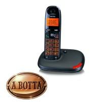 Telefono Cordless Senior Switel Vita DC5001 Tasti e Display XL 80 db - Anziani