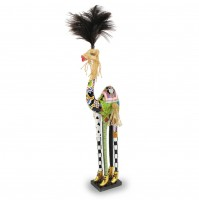 Tom's Drag Collection Scultura Animal 3749 Cammello Laila L 50 cm Statua Design
