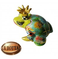 Tom's Drag Collection Scultura Animal Rana Rospo Harry S 3726 - Statua Design