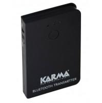 Trasmettitore Bluetooth KARMA Italiana BLT T2 da Jack 3,5 a 2 Ricevitori Blth