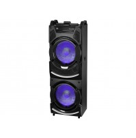 Trevi XF 4500 DJ XFEST Cassa Audio Speaker Bluetooth DJ Party 500 Watt Karaoke
