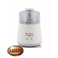 Tritatutto a Pressione Moulinex DPA141 La Moulinette - Frullatore 1000 W 0,33 Kg