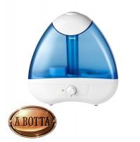 Umidificatore d'Aria a Ultrasuoni QLIMA H218 per 35 m³ - Humidifier H 218