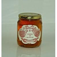 Vasetto di Miele di ACACIA 0,25 Kg - Artigianale 100% ITALIANO - 250 Gr