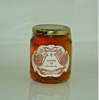 Vasetto di Miele di ACACIA 0,50 Kg - Artigianale 100% ITALIANO - 500 Gr