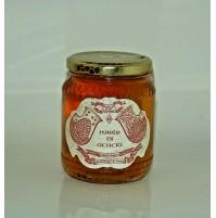 Vasetto di Miele di ACACIA 1 Kg - Artigianale 100% ITALIANO - 1000 Gr